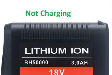 Hoover Linx Battery problems